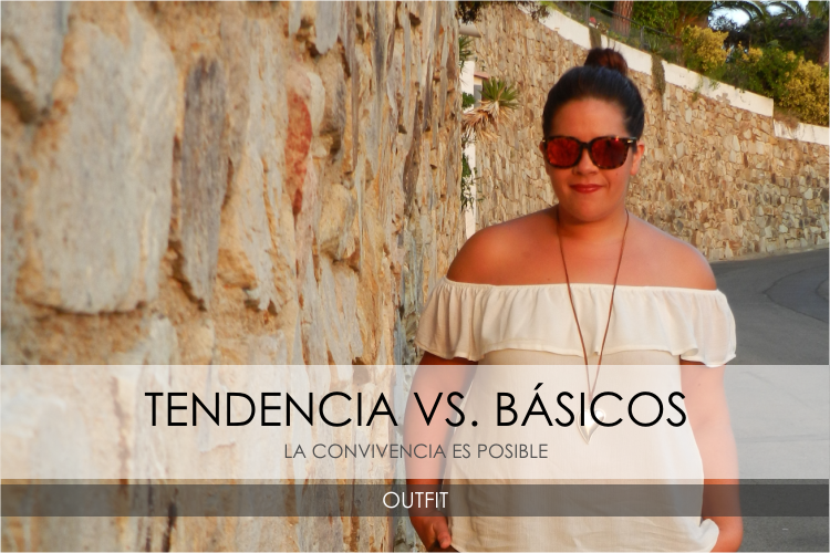 Tendencia vs. Básicos