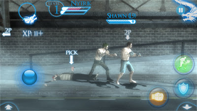 Brotherhood of Violence for iPad, iPhone, Windows Phone and Windows 8 / RT released