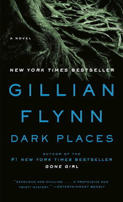 Book Review: Dark Places Gillian Flynn