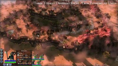 لعبة Kingdom Wars 2: Battles