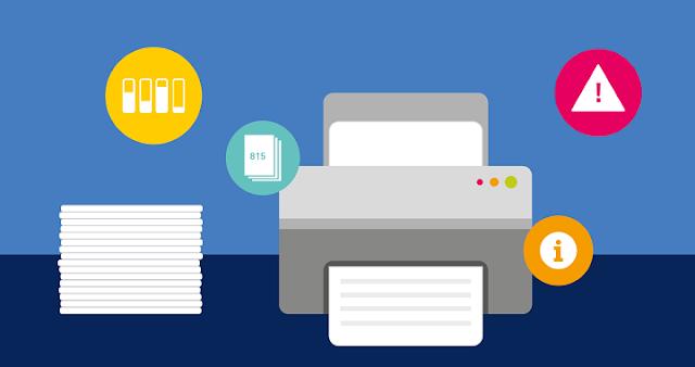 Printer Basic Tips and Tricks