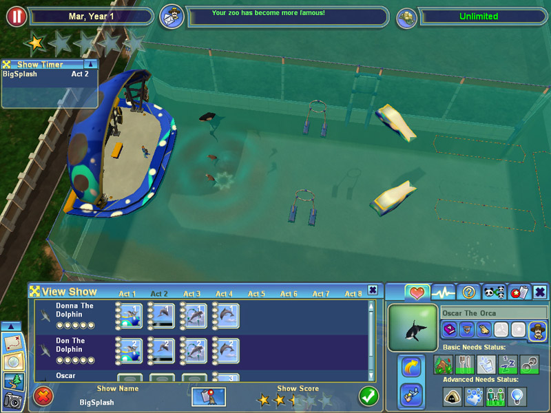 Download zoo tycoon 2 marine mania expansion pack