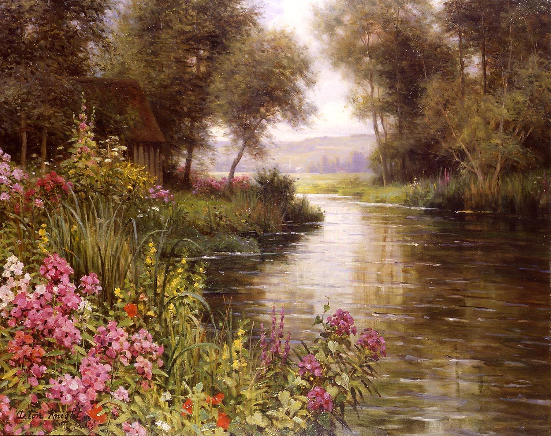 19th Century American Paintings: November 2012