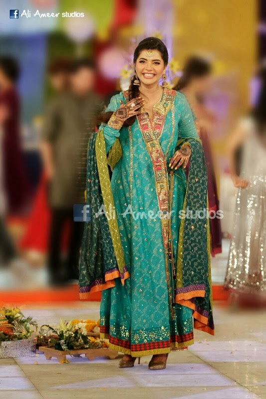 Pakistani Celebrities Wedding And Family Pictures Page 59 ...