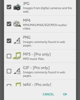 6 Cara mengembalikan foto, video dan data penting lainnya yang terhapus di android