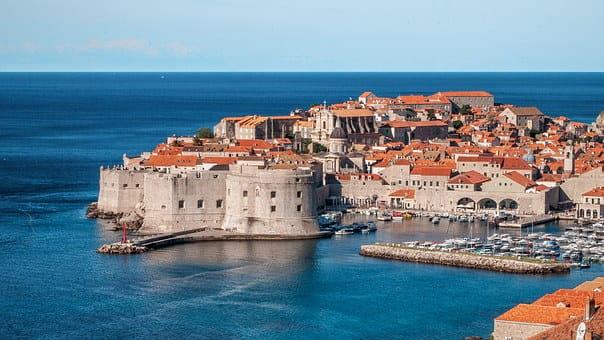 A Brief History Of Croatia,historynations.com