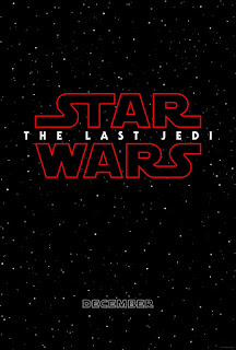 Star Wars: Episode VIII - The Last Jedi - Poster & Trailer