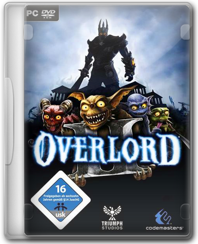 Descargar Overlord 2 [PC] [Full] [Español] [1-Link] [ISO] Gratis [MEGA-1Fichier]