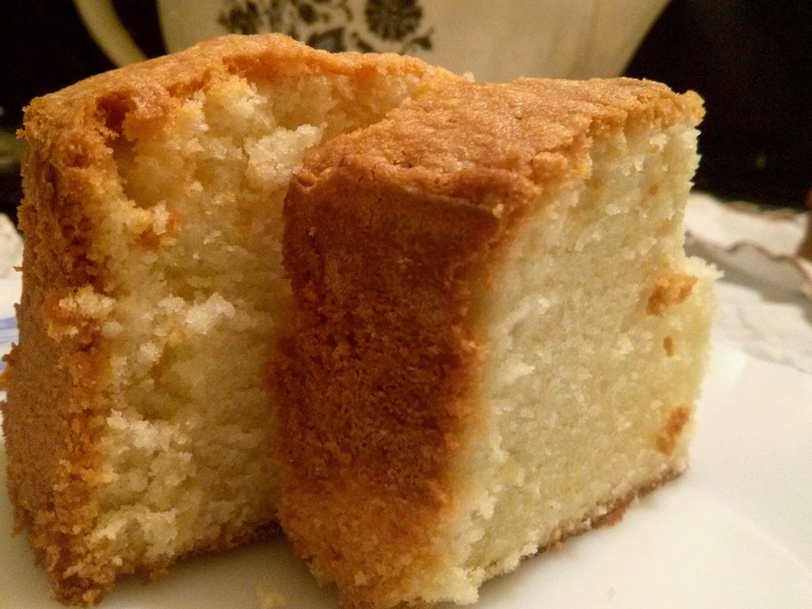 How Much Flour Do U Need To Make A Cake