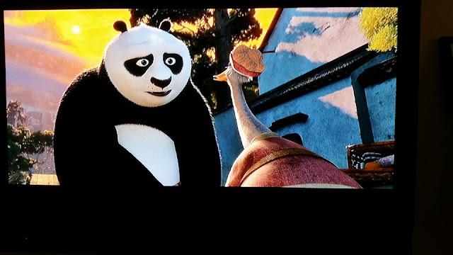 Kung Fu Panda 1 & 2
