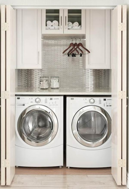 Ideas For a Zone of Washing With Style 3