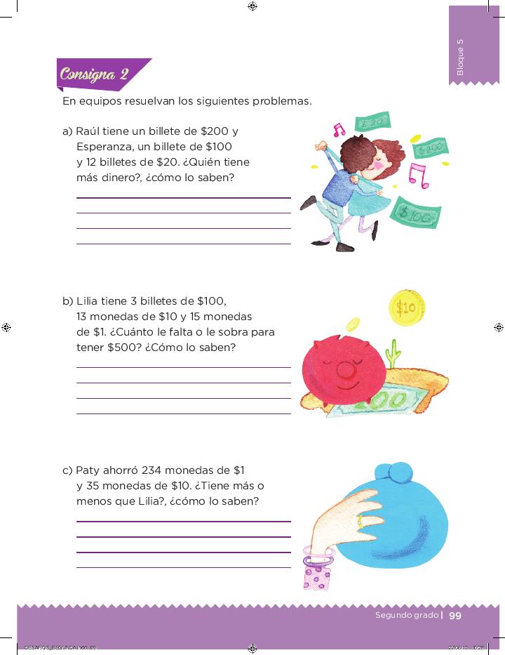 El más ahorrador desafios matemáticos 2do bloque 5/2014-2015