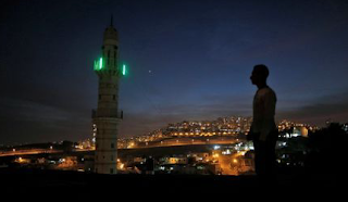 Israel Moves To Mute Mosques' Call To Prayer Over Loudspeakers