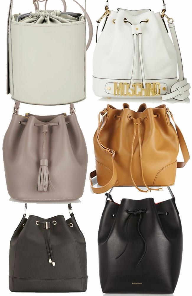 Handbags The Bucket List