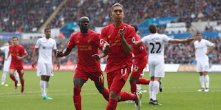 Swansea vs Liverpool Live Streaming online Today 22.1.2018 Premier League