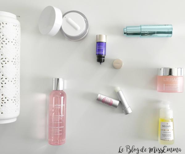 Le Blog de MissEmma • Ma Routine Beauté pour l'Hiver
