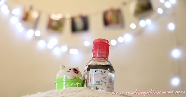 Bioderma in India buy online,  Bokeh with Canon EOS 70D DSLR Photography