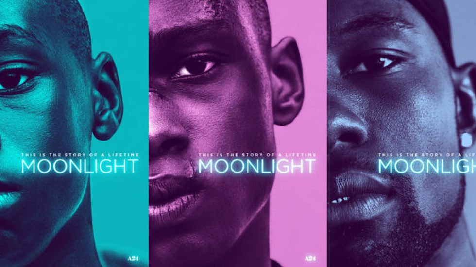 Little, Chiron czy Black? – recenzja filmu <i>Moonlight</i>