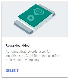 Jenis Iklan Admob