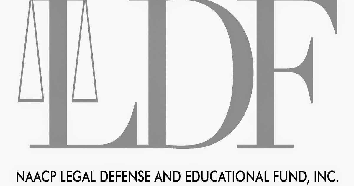 The Mad Professah Lectures: NAACP Legal Defense Fund Files