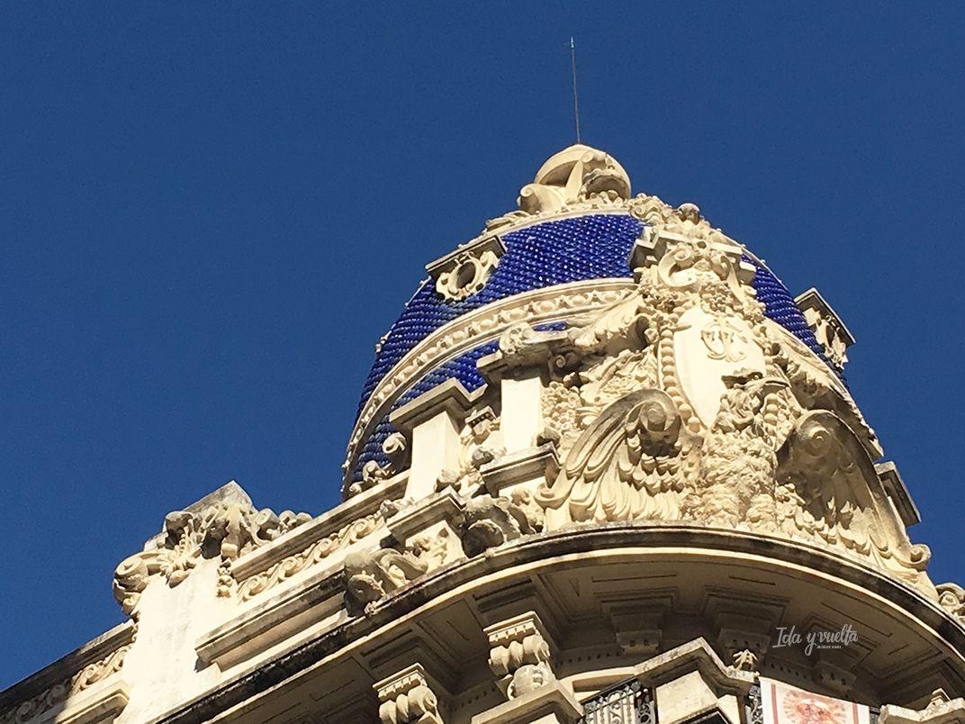 Esto es Albacete edificio modernista