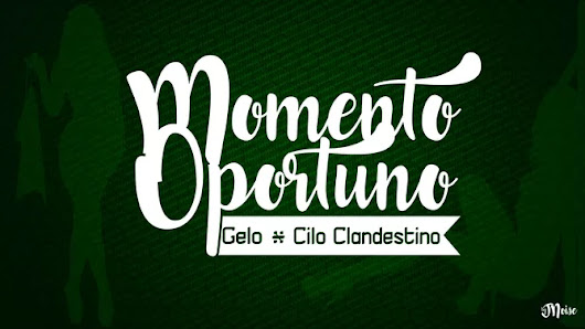 Download Rap and Hip Hop Instrumentals | itsKOTICBeats.com: MUSIC: Gelo - Momento Oportuno (feat. Cilo Clandestino) (Prod. By itsKOTIC)