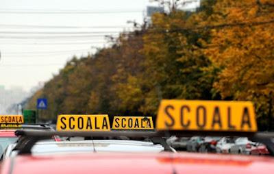 közlekedés, hajtási engedély, közúti baleset, Románia, jogosítvány, iskolakötelezettség