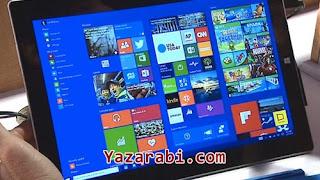Windows 10'da şaşırtan hata