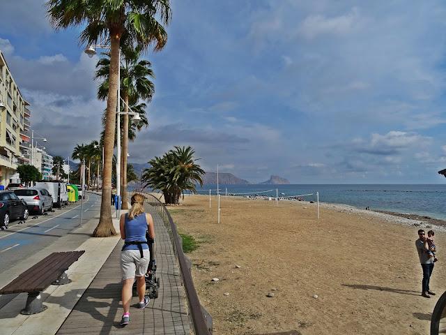 Altea - Costa Blanca - Hiszpania