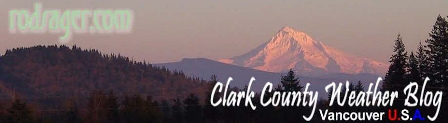 Clark County Weather Blog