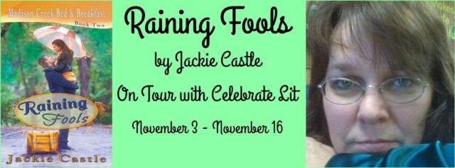 Raining Fools by Jackie Castle