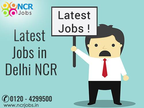 Option trader jobs in delhi ncr