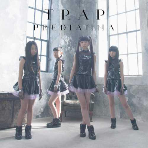 [Single] Predianna – TRAP (2015.04.15/MP3/RAR)