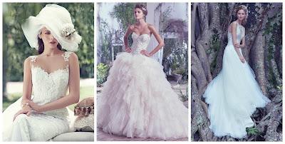 collezione abiti da sposa 2017 maggie sottero