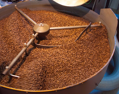 Coffee Lab Roaster New Zealand