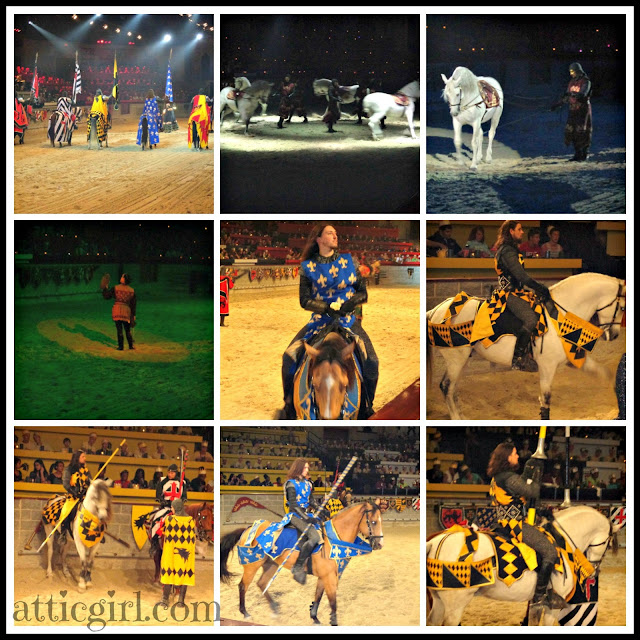things to do in Hanover, Arundel Mills, Medieval Times