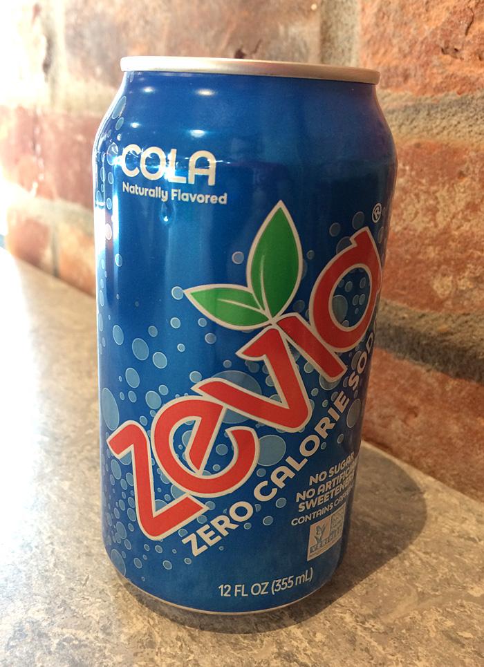 Stevia Soda Whole Foods