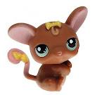 Littlest Pet Shop Pet Pairs Rat (#989) Pet