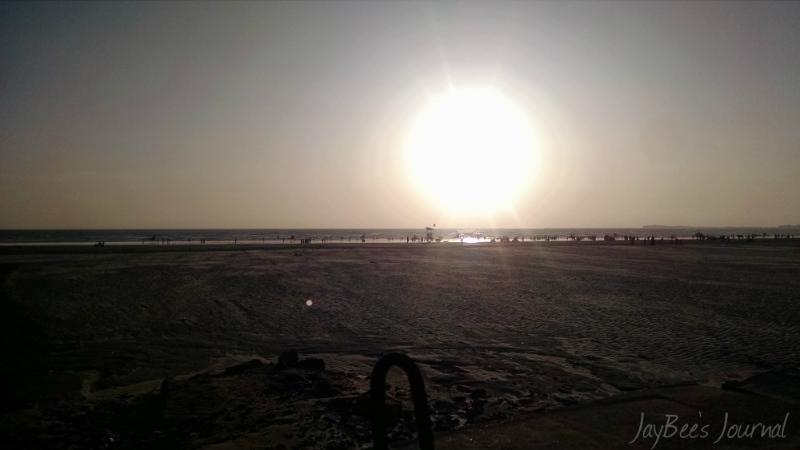 pakistani blog karachi beach, self-discovery