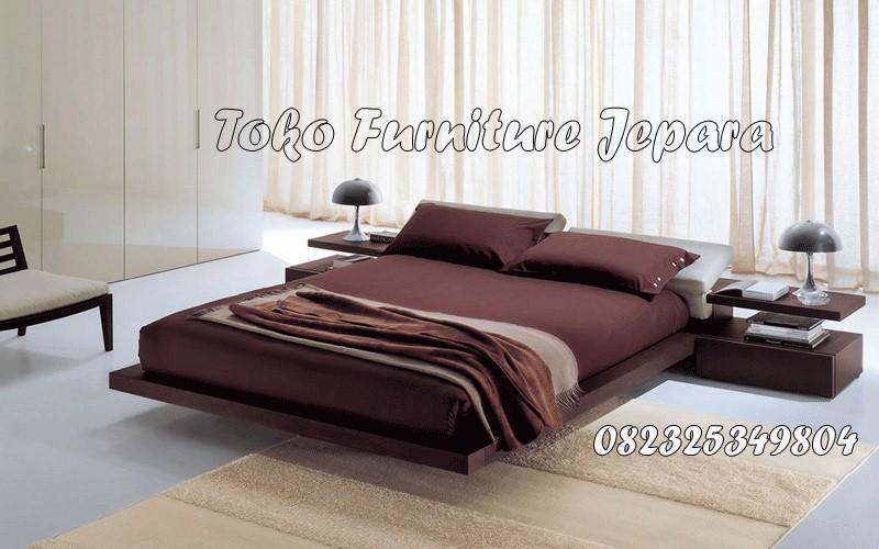 model tempat tidur ukir minimalis 1