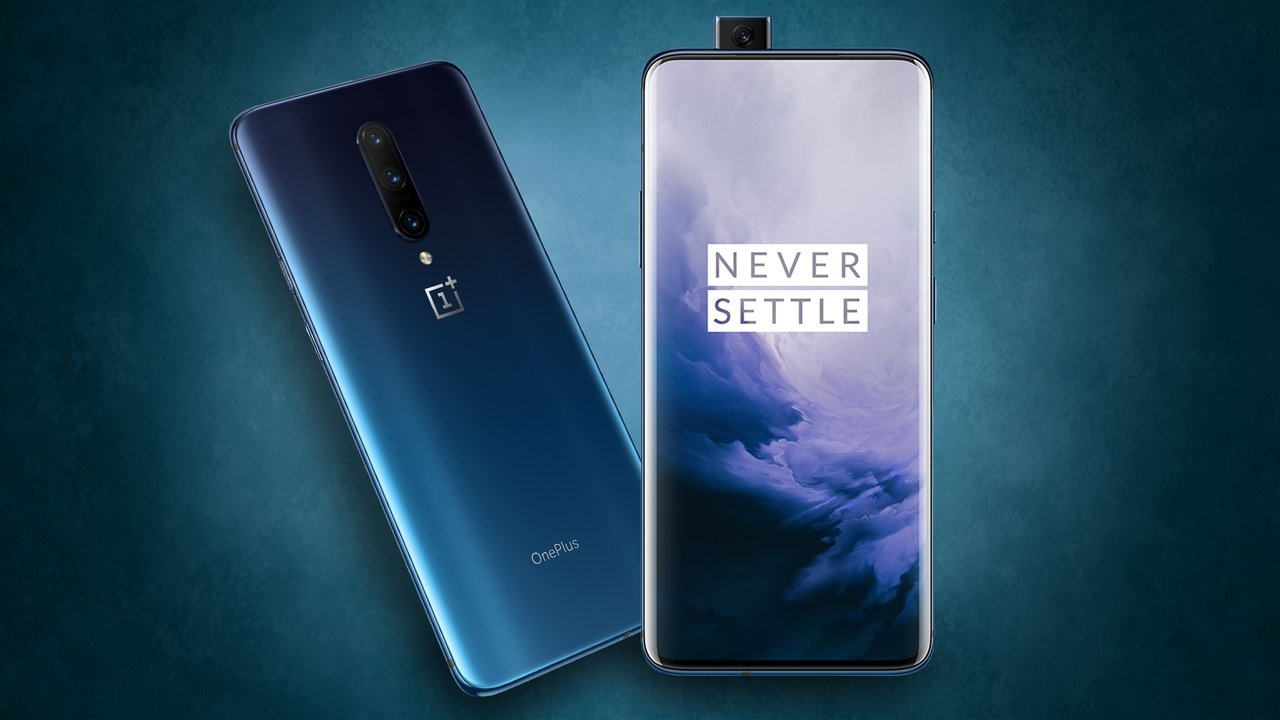 OnePlus 7 Pro With Up to 12GB of RAM and Triple Rear Camera