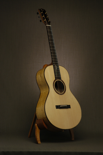 rigaud guitars blog beautiful custom made guitars at riguad guitars. Black Bedroom Furniture Sets. Home Design Ideas