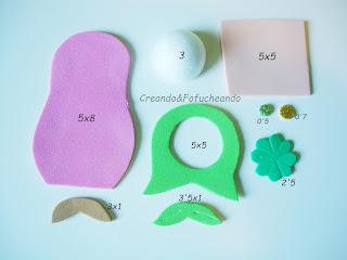 piezas-y-medidas-matrioska-bola-numero-3-cartel-con-fofuchas-matrioskas-en-goma-eva