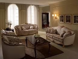 Sala estilo clásico