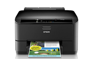 Epson WorkForce Pro WP-4020 Printer Driver Downloads & Software for Windows