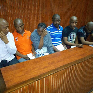 Kingpin Kidnapper Evans Complains Bitterly About Lack Of Food And Water In Prison