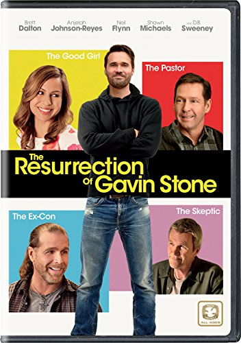 Film The Resurrection of Gavin Stone 2017 Bioskop