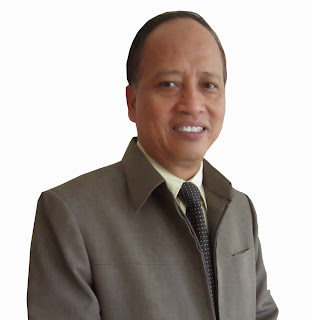 Prof H Muhammad Nasir PhD AK