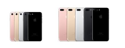 iPhone 7 & iphone 7 Plus
