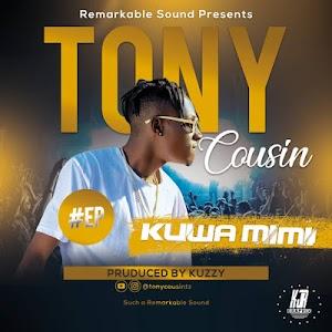 Download EP | Tony Cousin - Kuwa Mimi